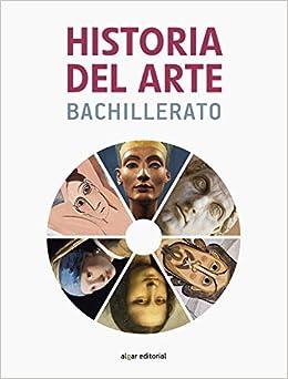 Historia del arte. Bachillerato: Amazon.es: Diversos autores: Libros