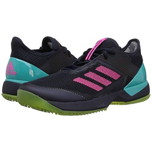 若者修羅場飛ぶ(アディダス) adidas レディース テニス シューズ?靴 Adizero Ubersonic 3 W Clay [並行輸入品]