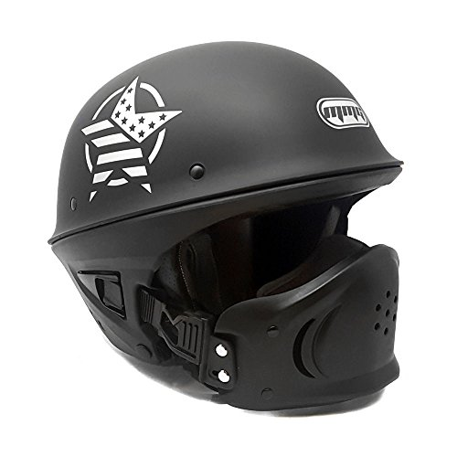 Cool Dot Approved Helmets - 4