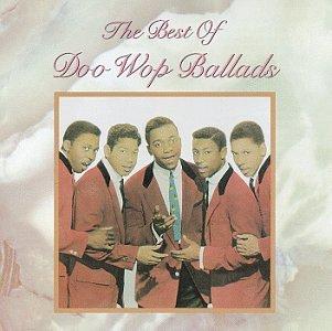 Ballads by Best of Doo Wop (1989) Audio CD