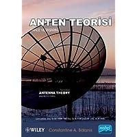 Anten Teorisi: Analiz ve Tasarım