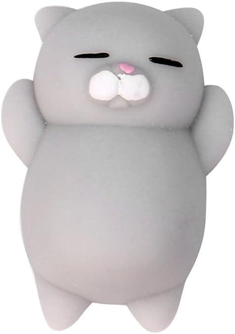 Mochi Animals juguetes de estrés Moginp 3 piezas bonitos y ...