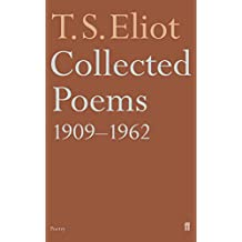 Collected Poems, 1909 To 1962