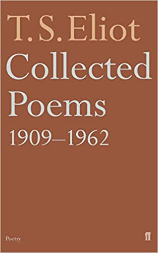 t s eliot essays on poetry Henry james influence on eliots poetry is  his essays ('for lancelot  prelude iv is the last installment of a four part series of poems from legendary poet ts .