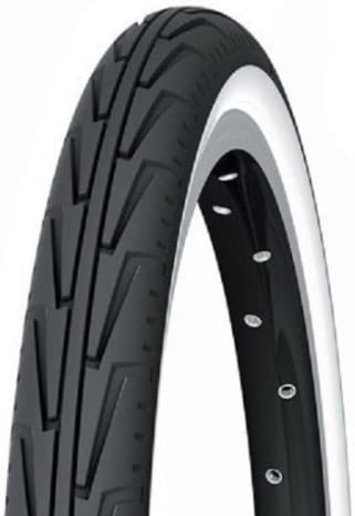 Cubierta, Michelin Rennradreifen CityJ, 37-541 (600A Confort ...