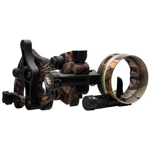 - TRUGLO Range Rover Archer's Choice 1-Pin Sight .019