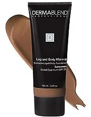 Dermablend:leg & Body Makeup 3.4 Fl Oz -deep Golden (70w), 3.4 fluid_ounces