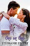 Dating: One on One: A Sweet YA Basketball Romance (Eastridge Heights Basketball Players Series Book 1)