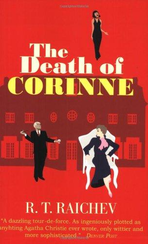 Death of Corinne pdf epub