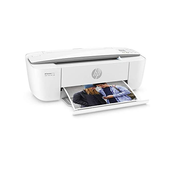 HP DeskJet 3752 Inkjet Printer T8W51A Review - Bhanza