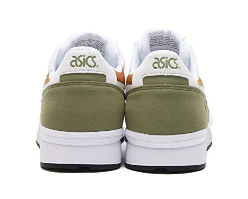 Di Sneaker 0801 olive Weiß Movim Da Entum Gel Donna Asics xIpqOfp