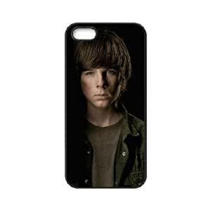 2015 customized The walking dead iphone 5 5s case, zombie iphone 5 5s case, the walking dead cartoon iphone 5 5s case