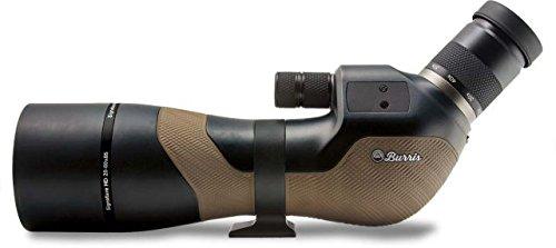 Burris Signature HD Spotting Scope 20-60x85mm Angled Body Sand Scope