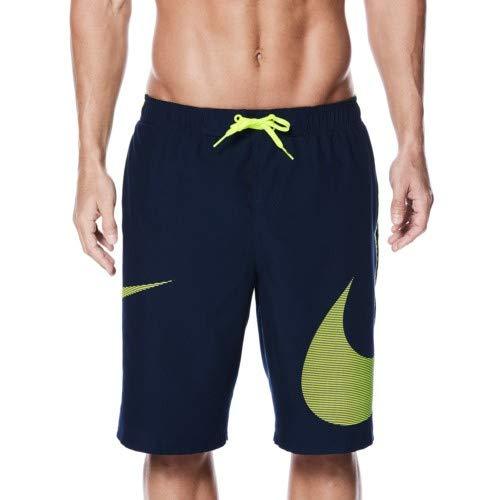 Amazon.com: Nike Men s Macro Swoosh Diverge 11-inch troncos ...