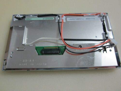 FidgetKute Navigation Sharp New for BMW E53 X5 LQ065T9BR51U LCD Display