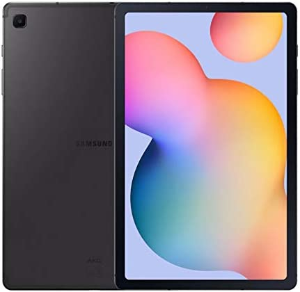 Samsung Galaxy Tab S6 Lite 104 Tablet 64GB WiFi S Pen Android Tablet Black Renewed at Kapruka Online for specialGifts