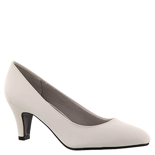 LifeStride Womens Sable Pump White Victory i7LYME