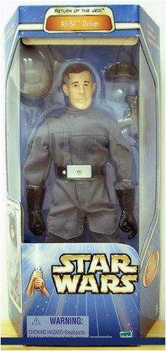 Star Wars 03 12 Figure AT-ST Driver
