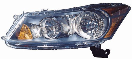 08 accord headlights assembly - 4