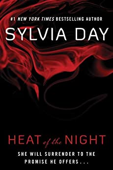 Heat of the Night (Dream Guardians Book 2) by [Day, Sylvia]