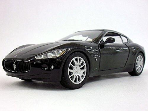 maserati-granturismo-gran-turismo-1-24-scale-diecast-metal-model-black