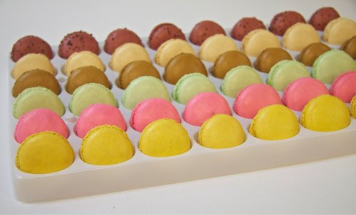 Mad Mac French Classic - 48 ct. French Macaron Assortment