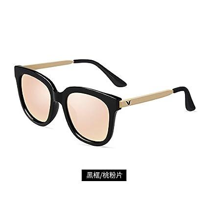 LLZTYJ Gafas De Sol/Viento/Sombra/Al Aire Libre/Playa ...