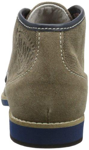 s.Oliver Casual 5-5-15103-22 Herren Desert Boots Beige (Mud 376)