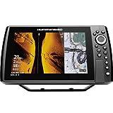 Humminbird 410860-1 HELIX 9 CHIRP MEGA SI+ GPS G3N Fishfinder with Bluetooth & Ethernet