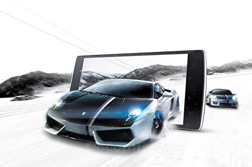 Cocomii Crystal Shield Galaxy S3 Mini Tempered Glass Screen Protector New [Full Coverage] Premium HD 9H Hardness Anti-Scratch Fingerprint Proof Bubble Free [Case Friendly] for Samsung Galaxy S3 Mini - Mini I8190 Screen Protector