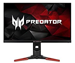 Image of the product Acer Predator XB271HU that is listed on the catalogue brand of Acer.