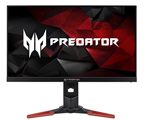 "{     ""DisplayValue"": ""Acer Predator XB271HU Abmiprz 27-inch WQHD (2560x1440) NVIDIA G-SYNC Monitor (Display Port & HDMI Port, 144Hz),Black"",     ""Label"": ""Title"",     ""Locale"": ""en_US"" }"