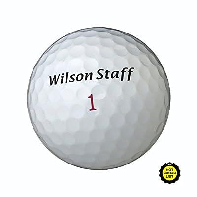 Wilson Staff Duo 2pk (Golf) 2-ball Pack