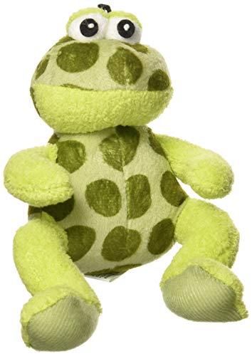 Zanies Croakers Dog Toys, Large, 6.5