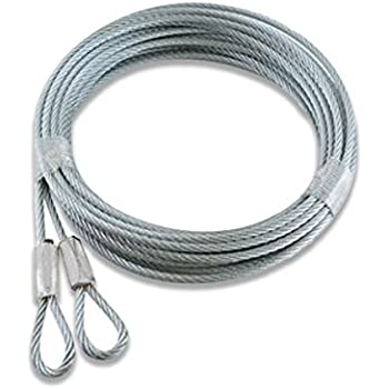 Amazon.com: (RB) Cable de para puerta de cochera Wayne ...