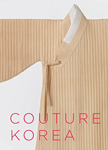 [Couture Korea] (Korean Culture Costume)