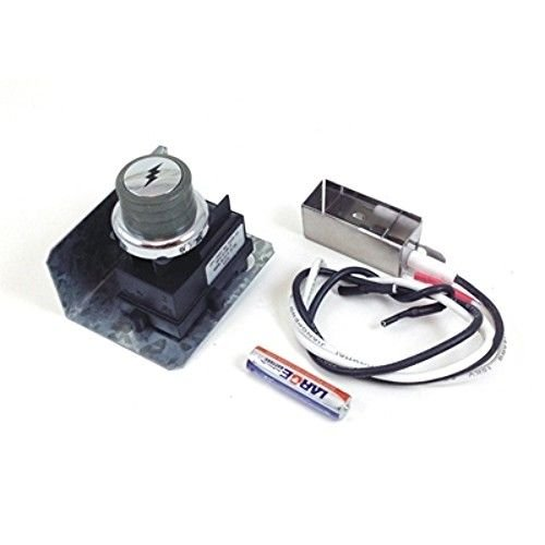 Electronic Battery Igniter Kit New 2009 Spirit Gas Grills Replacement Part