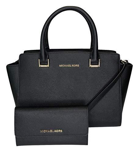 Michael Kors Monogram Handbags - 8