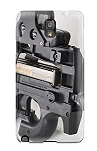 Buy-iphone Case Cover Protector Specially Made For Galaxy Note 3 P90