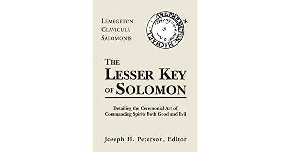 The lesser key of solomon lemegeton clavicula salomonis ebooks em the lesser key of solomon lemegeton clavicula salomonis ebooks em ingls na amazon fandeluxe Images