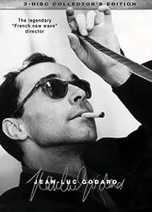Jean-Luc Godard (Three-Disc Collector's Edition)