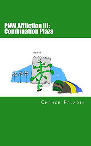 PNW Affliction III: Combination Plaza for sale  Delivered anywhere in USA