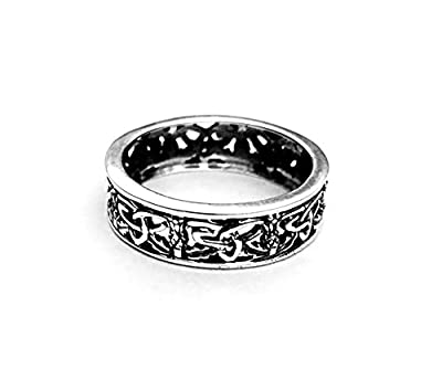 Outlander Ring Inspired by the Outlander Series