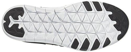 Nike Vrouwen Vrije Tr 7 Mtlc Training Schoen Zwart / Zwart Zuiver Platina