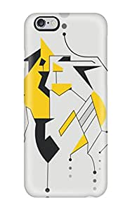 Best 8737256K43985808 Waterdrop Snap-on Prsizam Case For Iphone 6 Plus