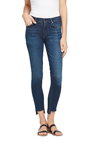Citizens of Humanity Women's Rocket High Rise Skinny Jeans (26, Blue Denim)