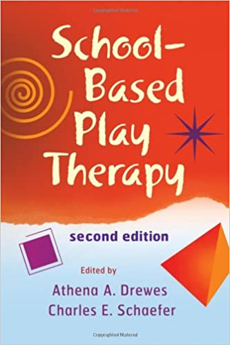 Book School-Based Play Therapy