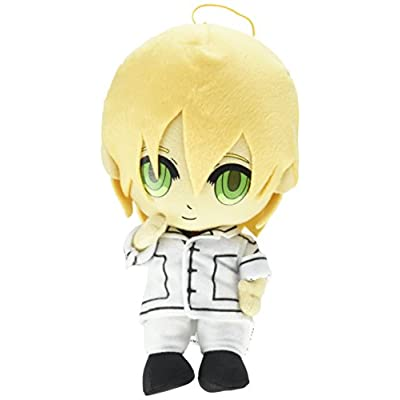 Great Eastern Entertainment Vampire Knight Takuma Plush: Toys & Games