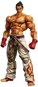 Square Enix Tekken Tag Tournament 2: Kazuya Mishima Play Arts Kai Action Figure