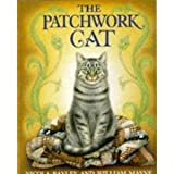 img - for The Patchwork Cat (Dragonfly Books) book / textbook / text book